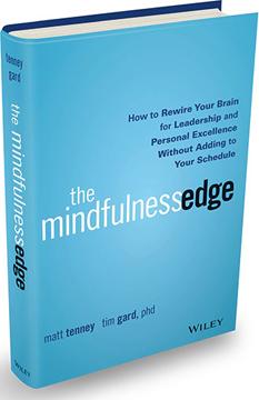 The Mindfulness Edge Blog: Mindfulness Training & Mindful Leadership